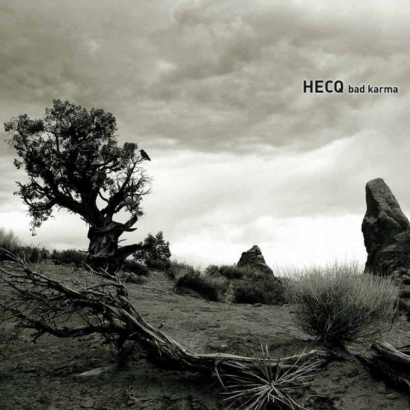Hecq - Bad Karma